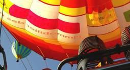 Vol en Montgolfière dans le ciel de Dordogne