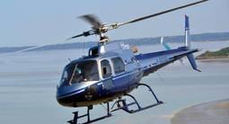 Baptême en Hélicoptère - Vol au dessus de la côte Vendéenne