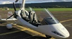 Initiation au pilotage d'ULM Gyrocoptère à Besançon