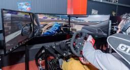 Simulateur de Pilotage automobile à Saintes en Aquitaine