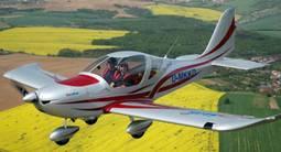 Initiation au Pilotage d'ULM Multiaxe ou Gyrocoptère à Lille