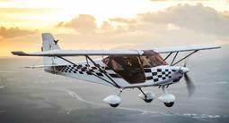 Initiation au pilotage d'ULM Multiaxe ou autogire à Mulhouse