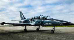Vol en avion de chasse à Pontoise près de Paris