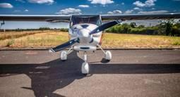 Stage de pilotage d'avion à Cholet