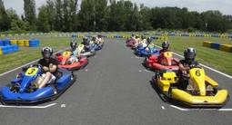 Session de Karting à Bergerac