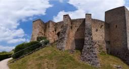 Baptême en Hélicoptère - Survol des Châteaux de la vallée de Chevreuse