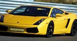 Stage de Pilotage en Lamborghini LP560 - Circuit JP Beltoise