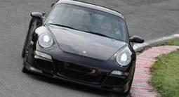 Cours de Pilotage en Porsche Cayman S  - Circuit JP Beltoise