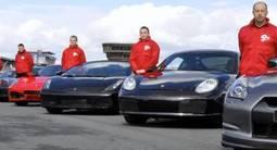 Stage de Pilotage en Nissan GTR - Circuit du Mans