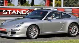 Stage de Pilotage en Porsche 997 Aerokit GT3 - Circuit du Luc