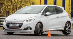 Stage de Pilotage Drift en Peugeot 208 GTI - Circuit de Noeux-les-Mines