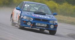 Stage de Pilotage Rallye en Subaru Impreza - Circuit de Courcelles les Lens