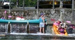 Randonnée Canoe-Kayak Brive-la-Gaillarde