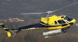 Vol Découverte en Hélicoptère des Châteaux Cathares