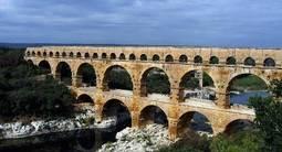 Baptême en ULM Autogire à Avignon - Vol au dessus du Pont du Gard