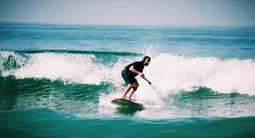 Séjour découverte du Paddle surf à proximité d'Agadir