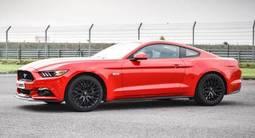 Stage de Pilotage en Mustang GT - Circuit de la Ferté-Gaucher