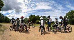 Stage en Velo BMX à Tourves près de Marseille