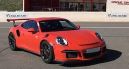 Stage de Pilotage en Porsche 991 GT3 RS - Circuit d'Albi