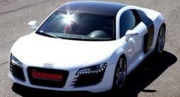 Stage Pilotage Audi R8 - Circuit d'Albi