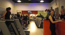 Abonnement illimité en Club de Sport à Lille