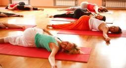 Cours de Yoga à Pantin en Seine Saint Denis