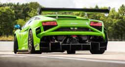 Baptême en Lamborghini Supertrofeo - Circuit de Pont l'Évêque