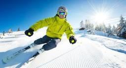 Demi journée/ journée en ski freeride à Risoul
