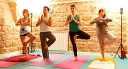 Cours de Yoga Danse à Paris 11ème arrondissement