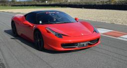 Pilotez la Ferrari 458 - Circuit de Folembray