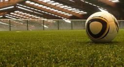 Séance de Futsal à Cormeille en Parisis