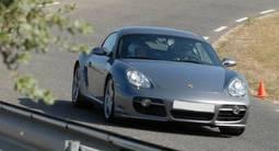 Stage de Pilotage en Porsche Cayman S - Circuit du Luc