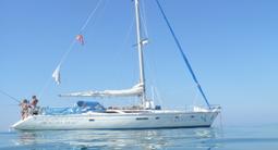 Croisière en voilier à Capbreton