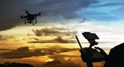 Initiation au télé pilotage de drone près de Nîmes