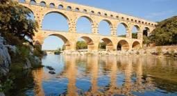 Baptême de l'air en ULM à Nîmes - Survol du pont du Gard et Gorges du Gardon