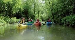 Randonnée en Kayak de deux jours à Saint-Quentin