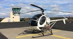 Initiation au Pilotage d'Hélicoptère près de Montpellier