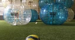 Bubble Bump à Boissy Saint Léger