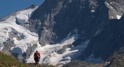 Trek - tour de la vallée de Névache