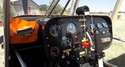 Initiation au pilotage d'avion léger à Nîmes