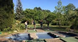 Mini Golf Lyon