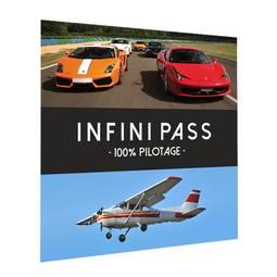 Infini Pass 100% Pilotage