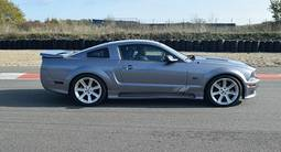 Stage de Pilotage en Ford Mustang Saleen - Circuit d'Issoire