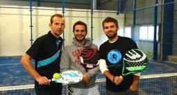 Séance Badminton Rouen