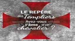 Le Repère des Templiers, Escape game à Troyes