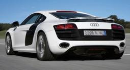 Stage de Pilotage sur Route en Audi R8 à Maubeuge