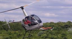 Journée de Formation au Pilotage d'Hélicoptère à Brive