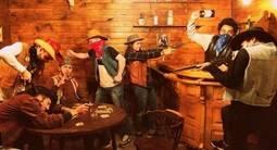 L'enquête des shérifs, Escape Game près de Paris