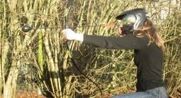 Archery Bump près du Mans