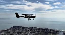 Initiation au pilotage d'avion léger à la Baule à proximité de Nantes